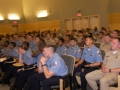 Recruits in class 2011