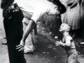 1956, Pulitzer Prize Winning Photo of Patrolman Maurice Cullinane