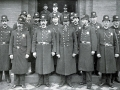 Group of Officers at unknown precinct Circa 1895