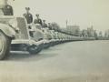 Scout Cars circa 1935