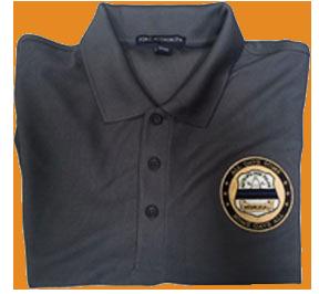 DC Memorial Polo Shirt