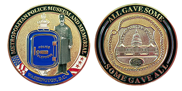 $20 - Challenge Coin